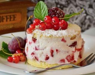 bake berry bisquit breakfast