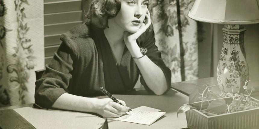tarot writer